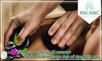 Tầm quan trọng của đá massage và các loại đá massage được sử dụng hiện nay