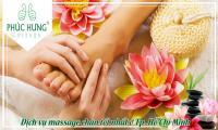 massage chân tốt nhất ở Tp. Hồ Chí Minh