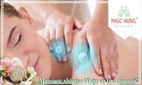 Massage shiatsu Nhật có tác dụng gì?