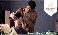 Massage trị liệu tại Tp.Hồ Chí Minh