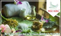 xông hơi thảo dược tại Tp.Hồ Chí Minh