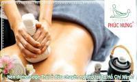Nên đi massage Thái ở đâu chuyên nghiệp tại Tp.Hồ Chí Minh?