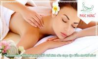 massage toàn thân tại Tp.Hồ Chí Minh nên chọn địa điểm như thế nào