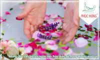 Những điều cần biết khi ngâm tắm thảo dược để mang lại hiệu quả cao
