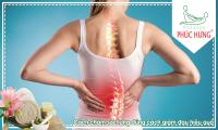 Cách chăm sóc lưng đúng cách giảm đau hiệu quả