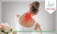 Tại sao bạn dễ bị đau cổ vai gáy? Cũng như các khắc phục đau cổ vai gáy