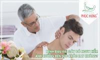 Bệnh đau vai gáy có nguy hiểm ảnh hưởng đến sức khỏe hay không?