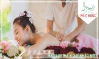 Massage Thái có gì khác biệt?
